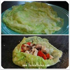 Cabbage Rolls - You