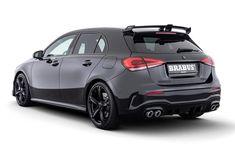Dit doet Brabus met de nieuwe Mercedes A-klasse Van Mercedes, New Mercedes Amg, Mercedes A Class, Mercedes Benz Models, Classe A Amg, Moto Car, Lux Cars, Maserati, Dream Cars
