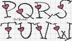 Monograma+do+coração+2.jpg (997×565)
