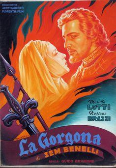 La Gorgona 2