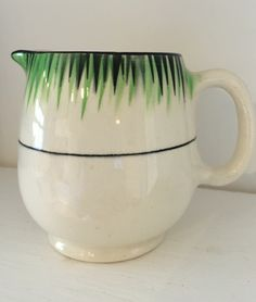 T.G.Green 'Grassmere' Jug on the Stuart shape