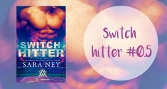 Switch hitter 0.5, Sara Ney Twin Sisters, Let It Be, Author