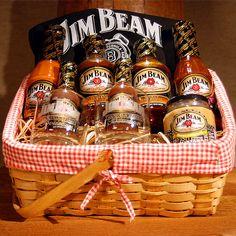Jim Beam Bourbon 26oz Candle - Jim Beam American Stillhouse | Gift Ideas in 2018 | Pinterest | Jim beam, Bourbon and Man Cave