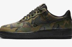 http://SneakersCartel.com Release Date: Nike Air Force 1 Low Camo Reflective #sneakers #shoes #kicks #jordan #lebron #nba #nike #adidas #reebok #airjordan #sneakerhead #fashion #sneakerscartel http://www.sneakerscartel.com/release-date-nike-air-force-1-low-camo-reflective/