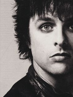 I dont think Billie Joe Armstrong can be any more gorgeous <3