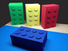 Lego Pinata Pop Up Lego Piñata Party Pinata Lego by WhataPinata