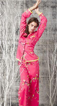 I love Bedhead pajamas!
