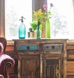 Decor, House Tours, Furniture, Home Decor, Vintage, Cottage