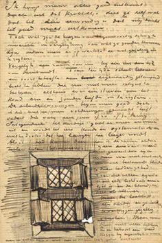 Vincent van Gogh The Letters