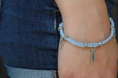 Two Friends - Lovers of Design - Creating products promoting true inner beauty - Winter Season, Fall Winter, Lavender Colour, Leather Charm Bracelets, Winter Collection, Jewelry Collection, Freedom, Charms, Feather