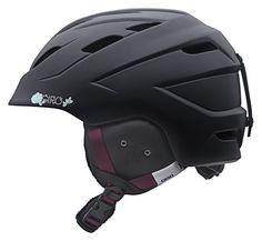 Women`s  GR Decade Ski Helmet