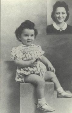 Jacques Attas (1941 - 1943) deported to Auschwitz with his mother on Dec. 17, 1943 and murdered in the gas chamber a couple days later.