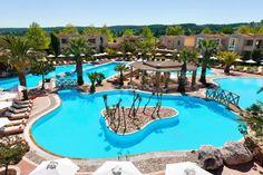 Sani Luxury Beach Hotel Greece, Family Holiday Resort Halkidiki Greece