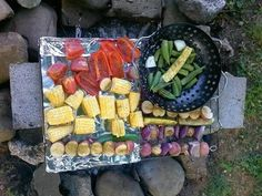Plant-Based (Vegan) Camping Trips: Tips from an Experienced Herbie Camper | Happy Herbivore
