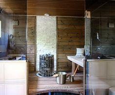 Kimara Aurinkorinne - Sauna   Asuntomessut