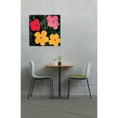 Warhol - Flowers, 1964 #artprints #interior #design #art #prints #Warhol  Scopri Descrizione e Prezzo http://www.artopweb.com/autori/andy-warhol/EC21483
