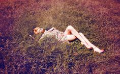 Anthropology, fashion editorial by Kate Edwards