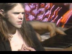 """Ariel Pink's Haunted Graffiti """"L'Estat (Acc. To The Widow's Maid)""""  Directed and edited by Eric Fensler"""