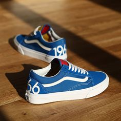 Vans Old Skool 1966 Blue White Red https://www.popname.cz/cze/produkt.html/vans/boty/boty-vans-old-skool-1966-blue-white-red