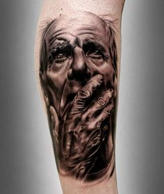 Most Realistic Tattoos Ever