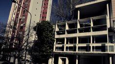 LA MÁQUINA DE HABITAR PELÍCULA COMPLETA HD . casa Curutchet Le Corbusier