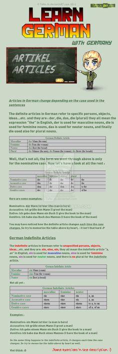 Learn German - Phrases - Talking by TaNa-Jo on DeviantArt German Grammar, German Words, Deutsch Language, Germany Language, German English, German Language Learning, Make Money Writing, Learn German, Learning Italian
