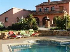 Villa in Sorbas   Finca Las Horcas - ME 1422   599000   Almeria property