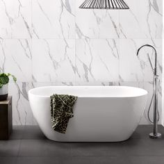 Athena Bathrooms, New Zealand owned and operated. Athena design premium baths, showers, vanities, and more bathroomware for Auckland and New Zealand. Bathroom Renos, Bathrooms, Bathroom Ideas, Back To Wall Bath, Double Ended Bath, New Zealand Houses, Left And Right Handed, Room Planning, Bath Time