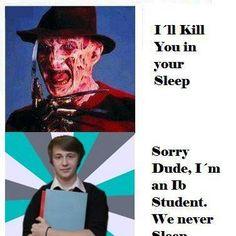 IB Memes