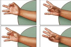 Top 6 Arthritis Exercises For Hands