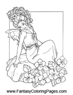 check out these beautiful fairy coloring pages with this package you get 16 of the - Coloring Pages Beautiful Angels