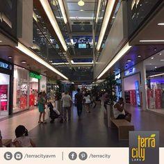 Merhaba hafta sonu. ;)  #TerraCity #Antalya