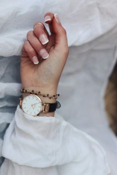 New In: Mockberg 'Sigrid' Watch
