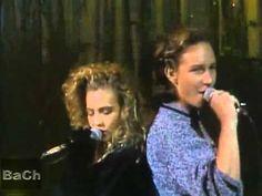 *NO SÉ SÍ ES AMOR* - TIMBIRICHE - 1988 (REMASTERIZADO) - YouTube