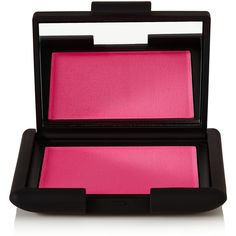 By Terry + Christopher Kane Blush - Starscape (9.050 KWD) ❤ liked on Polyvore featuring beauty products, makeup, cheek makeup, blush, beauty, cosmetics, nars, bright pink and nars cosmetics