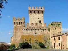 Rocca Medioevale di Offogna