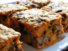 Banana Bread, Sweets, Cookies, Baking, Cake, Dios, Food And Drinks, Kuchen, Crack Crackers