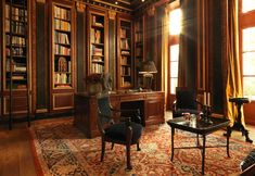 Decoration Empire - architecten en interior designers