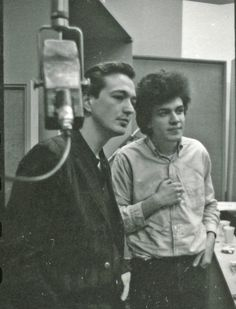 Mike Bloomfield w/ Charlie Musselwhite