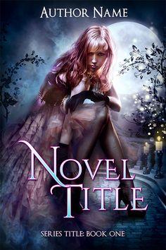 Instant Ebook Cover Art: Code PDC24 $200 #romance #fantasy #ya #bookcover #bookcoverart