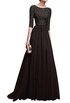 Dentelle noire femme nue Prom cocktail soirée tunique robe dames uk