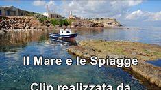 La Sicilia di Montalbano - IL Mare e le Spiagge