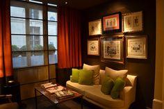 Grand hotel du Palais Royal | A Luxurious Stay in Paris | Best Design Guides