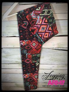 Diamond Envy One Size Leggings #stellasaksa #diamondenvy #diamond #onesize #leggings