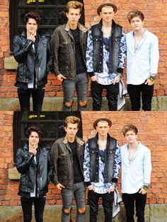 The Vamps Meet The Vamps, Somebody To You, Artsy Background, Brad Simpson, New Hope Club, British Boys, Girls In Love, Good Looking Men, T Rex