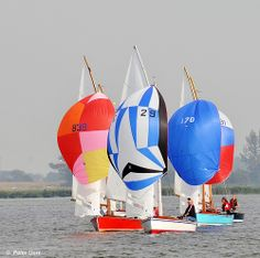 Valk rides on the wind at the National Dutch Championship | Flickr: partage de photos!