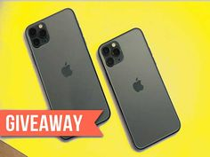 Sweepstakes Pad is giving away free iPhone 11 Pro Max for a limited time. All winners will receive iPhone 11 Pro Max, worth $1,099. This is an international giveaway. The Winner will be chosen in random. Get Free Iphone, New Iphone, Max International, Instant Win Sweepstakes, Legit Work From Home, Amazon Gifts, Apple Products, Random, Gift Cards