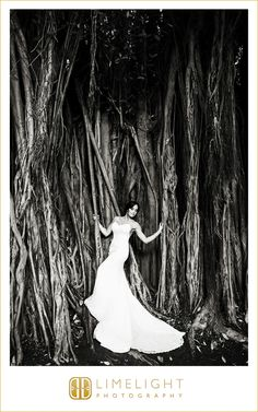 Waldrof Astoria Casa Marina, Key West FL, Limelight Photography, Key West Weddings, Wedding Day,  Wife,  Black and White Bride, www.stepintothelimelight.com