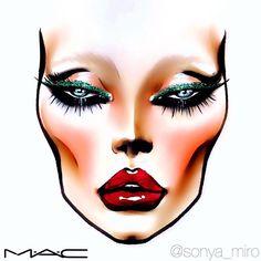✨Celebratory✨ #FACECHART #SONYAMIRO #facechartsonyamiro #Moscow #myartistcommunity #maccosmetics #beautyblogger #bbloggers #blogger #STUNNING #москва #macfacechart #LOVE #follow #fashion #facecharting #facechartpro #dope #girl #мак #макияж #макияжмосква #визажист #визажистмосква #фейсчарт #vegas_nay #vegasnay
