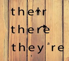 Their there they're grammar correction digital file Grammar Help, Grammar Humor, Teaching Grammar, Teaching Reading, Teaching Tools, Grammar Rules, Learning, Teaching Ideas, Biology Humor